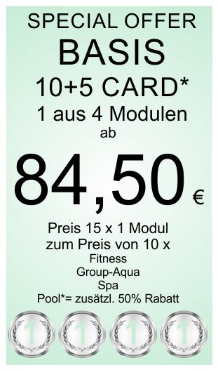 Basis 10+5Card